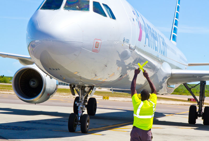 TCA Handling | Providenciales Airport | Turks and Caicos Islands
